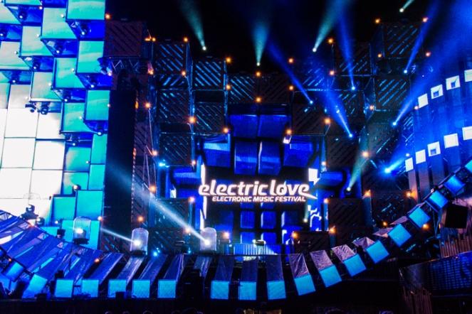 Electriclove - austria