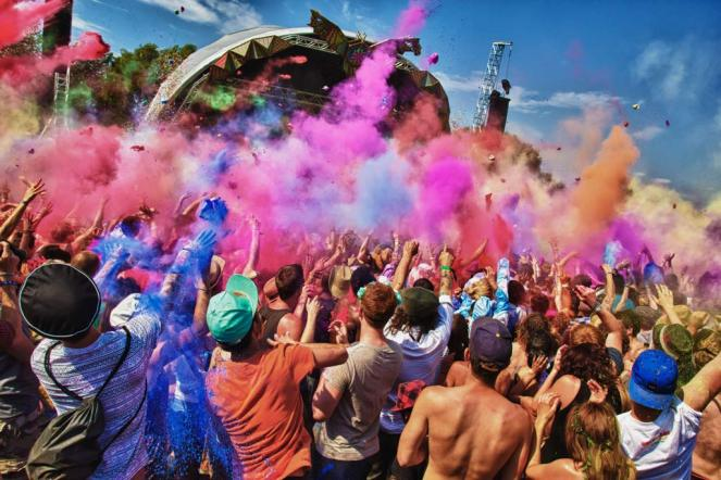 Secret Garden Party - England